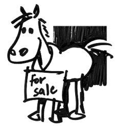 Horse Market im Heft und online buchen