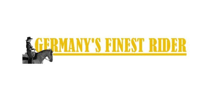 ACHTUNG Nennschluss für Germany's Finest Rider 2018 am 07.07.!!!