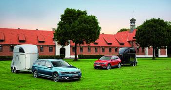 VW Trailer Assist
