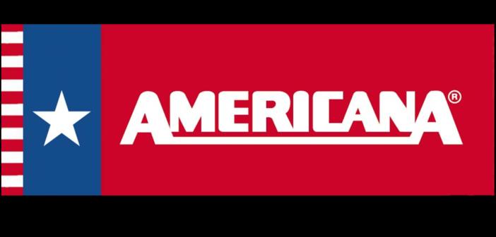 Americana 2019 – MIT KENZIE DYSLI UND BRIDLELESS CUTTING