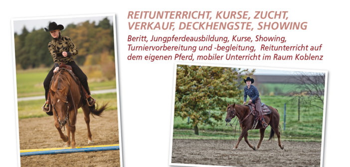 Melena Skala – Allaround Horses – PLZ 56288