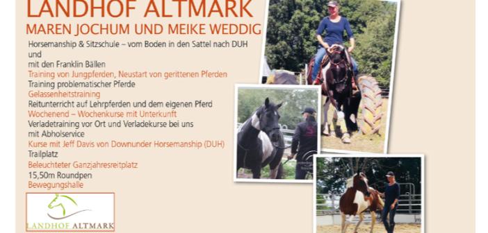 Landhof Altmark – PLZ 38486