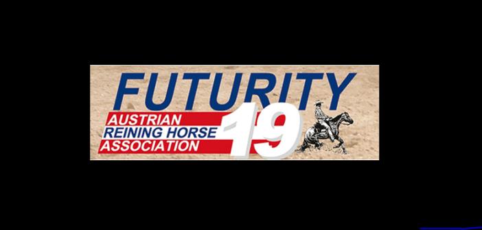 AUSTRIAN REINING FUTURITY 2019