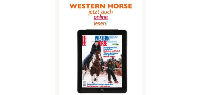 WESTERN HORSE ONLINE!